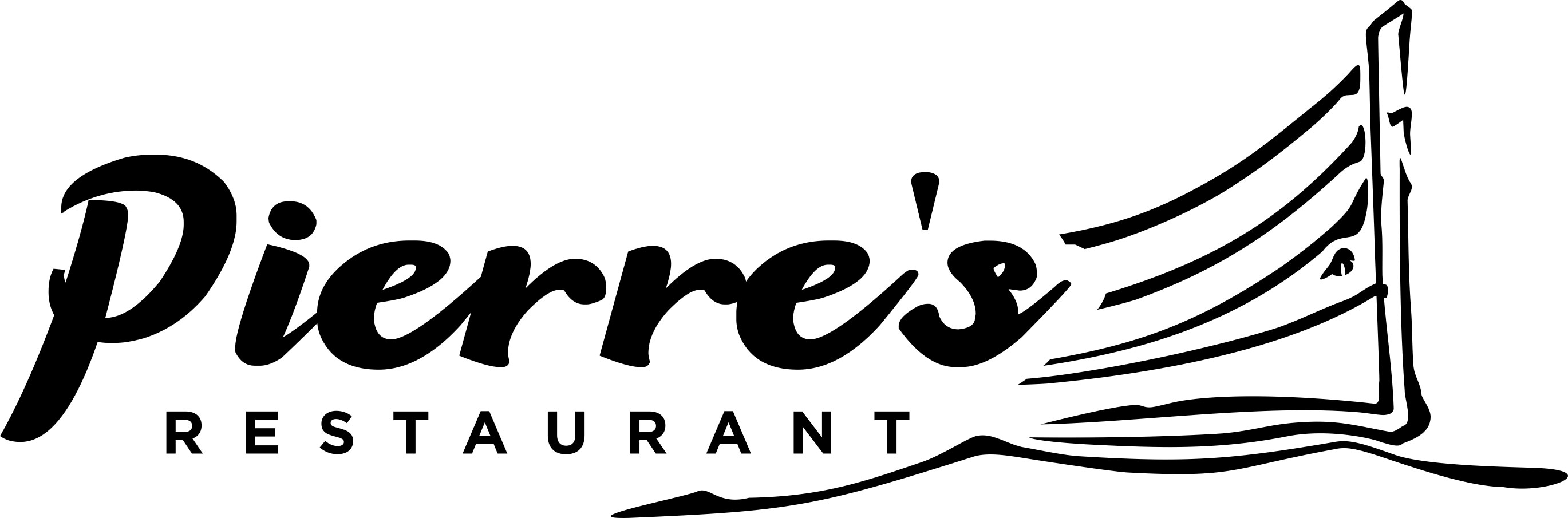 PIERRE'S RESTAURANT