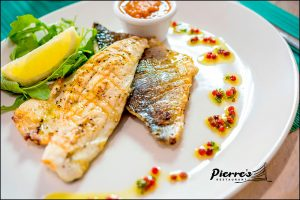 the pierre's restaurant marsalforn – gozo